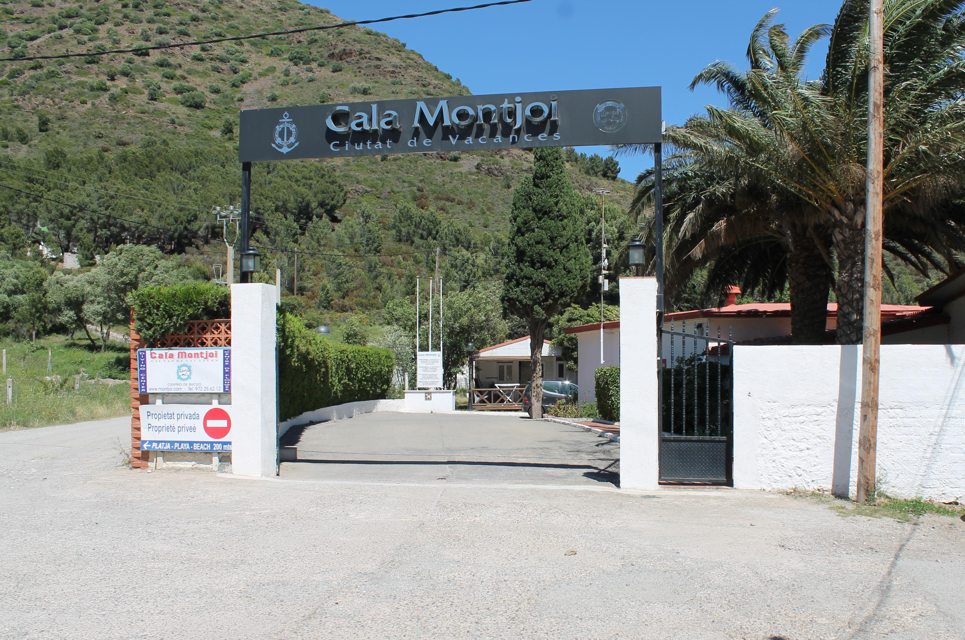CALA MONTJOI, ROSES 1