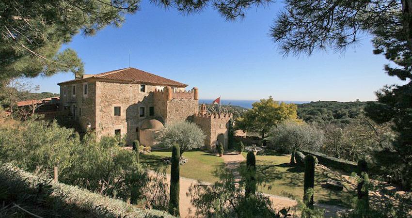 Castell de l'oliver (0)