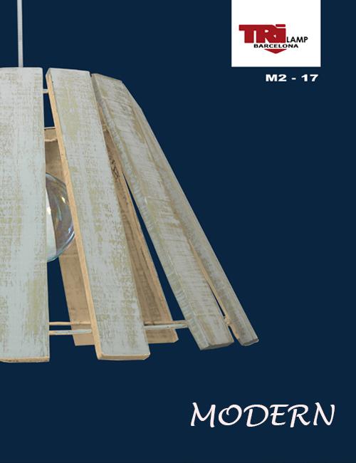 MODERN M2.2