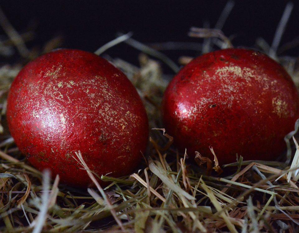 pascua vermella